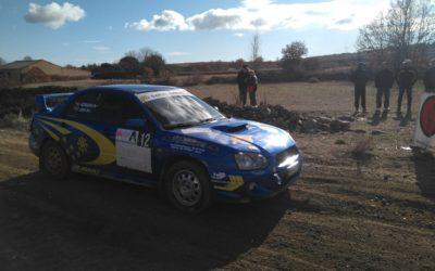 Fotos y Videos Rallye de Tierra