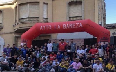 3.0 Urban Race Ciudad de La Bañeza