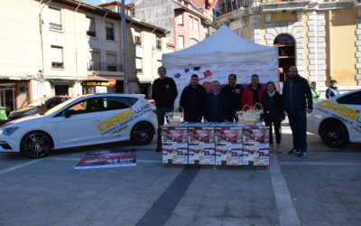 Presentación V3.0 Urban Race La Bañeza